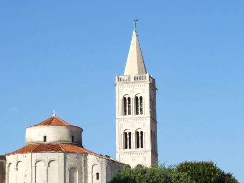 Szent Anasztázia templom kilátótorony
